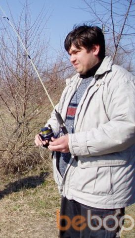 Фото мужчины demon36, Одесса, Украина, 43