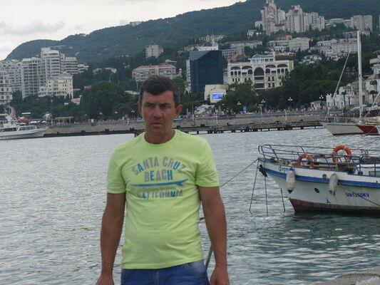 Фото мужчины АЛЕКСЕЙ, Томск, Россия, 50