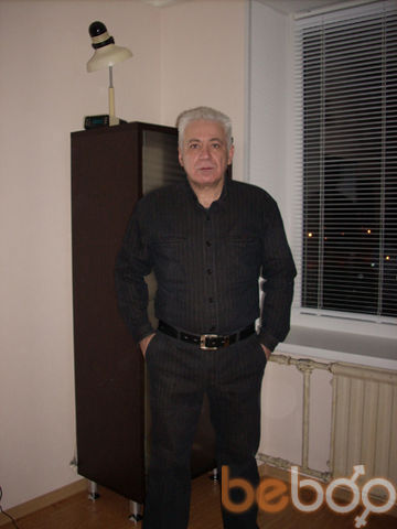 Фото мужчины ara3, Санкт-Петербург, Россия, 59