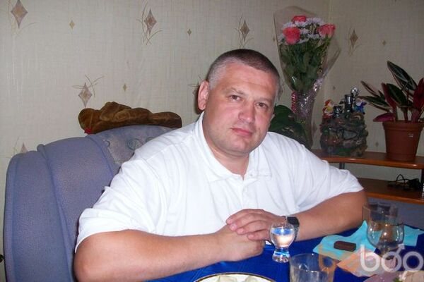 Фото мужчины Ангара 6025, Екатеринбург, Россия, 38