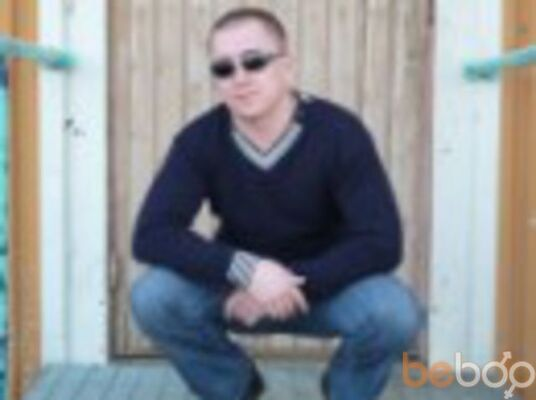 Фото мужчины cianid, Югорск, Россия, 34