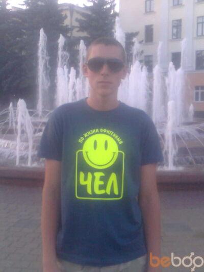Фото мужчины Кирюша LUCKU, Брест, Беларусь, 26