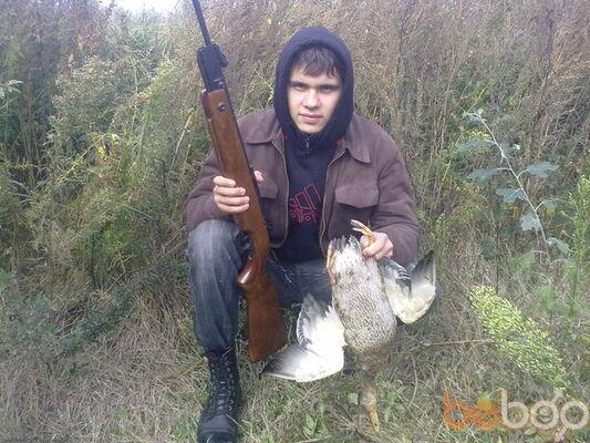 Фото мужчины pahan, Чернигов, Украина, 25