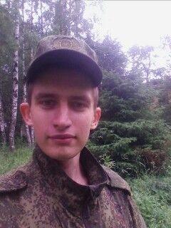 Фото мужчины Георгий, Санкт-Петербург, Россия, 21