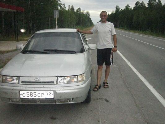 Фото мужчины Владимир, Заводоуковск, Россия, 41