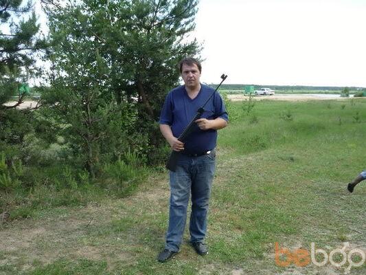 Фото мужчины andres, Липецк, Россия, 41