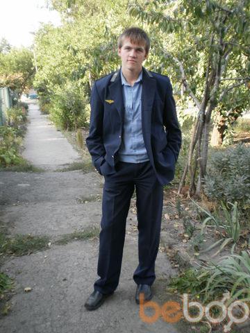 Фото мужчины Railwayn, Запорожье, Украина, 26