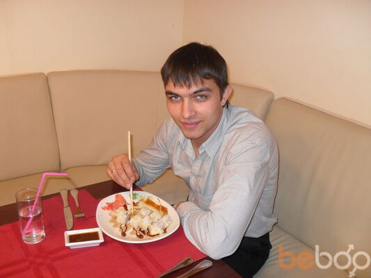 Фото мужчины Apakalipsis, Иваново, Россия, 27
