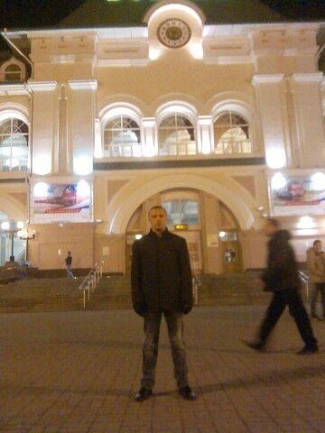 Фото мужчины алексей, Владивосток, Россия, 36