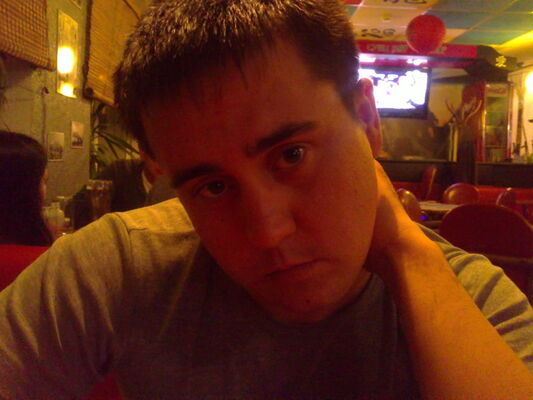Фото мужчины Олег, Нижний Новгород, Россия, 34