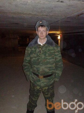Фото мужчины yurik, Новосибирск, Россия, 29