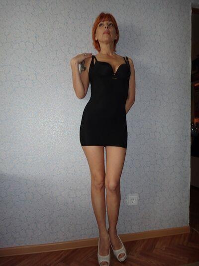 Фото девушки Инга, Москва, Россия, 47