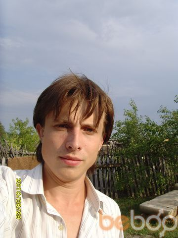 Фото мужчины ytrhjug, Курган, Россия, 33