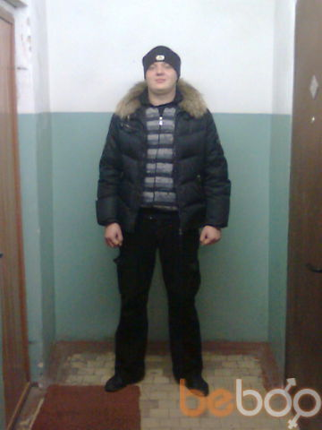 Фото мужчины pLAYBO12345, Гомель, Беларусь, 29