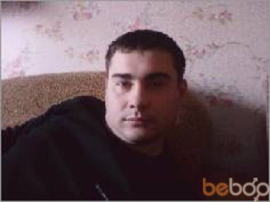 Фото мужчины porki, Санкт-Петербург, Россия, 34