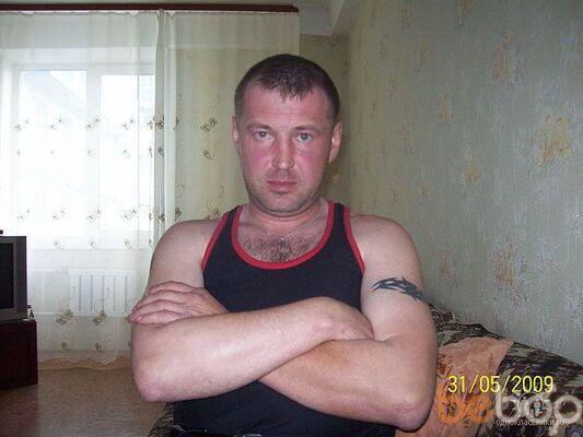 Фото мужчины maks, Прокопьевск, Россия, 43