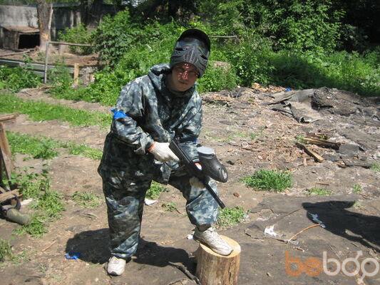 Фото мужчины klon__0203, Саратов, Россия, 40