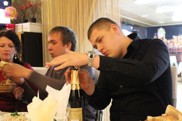 Фото мужчины денис, Самара, Россия, 21
