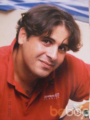 Фото мужчины rober, Ramat HaSharon, Израиль, 43