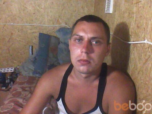 Фото мужчины ujrg, Сарны, Украина, 38