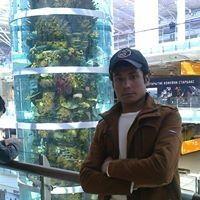 Фото мужчины Bekjon, Москва, Россия, 24