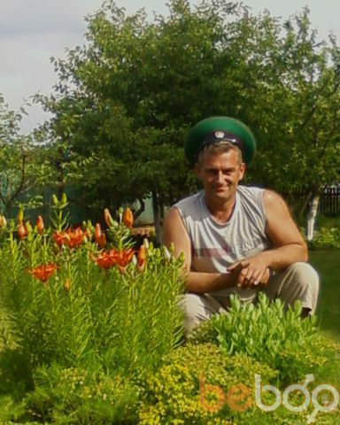 Фото мужчины vanok, Брест, Беларусь, 47