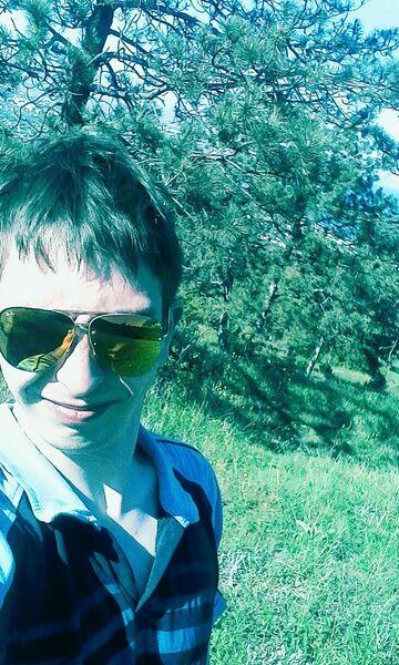 Фото мужчины Александр, Феодосия, Россия, 23