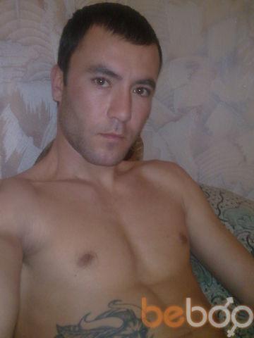 Фото мужчины Белый, Феодосия, Россия, 33