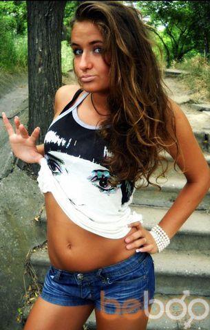 Фото девушки BlondiCat, Москва, Россия, 25