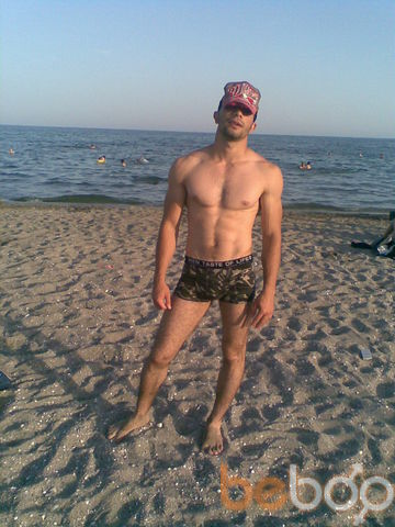 Фото мужчины Atilla, Баку, Азербайджан, 36