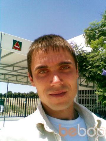 Фото мужчины SaSha, Rome, Италия, 37