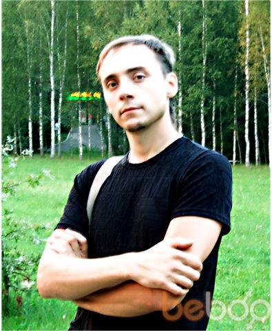 Фото мужчины Роман, Брянск, Россия, 36