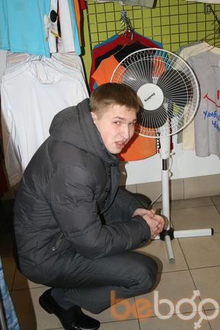 Фото мужчины Никитос, Новосибирск, Россия, 29