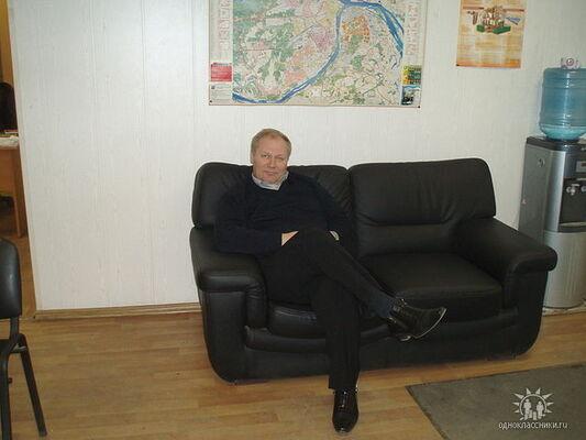 Фото мужчины Алексей, Нижний Новгород, Россия, 53