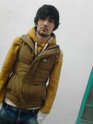 Фото мужчины Dima, Худжанд, Таджикистан, 24