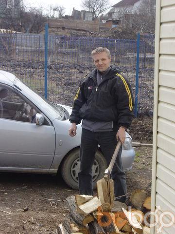 Фото мужчины PESIKNET, Находка, Россия, 46