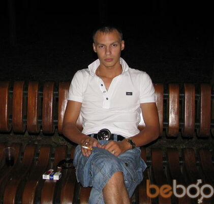 Фото мужчины Aleksandr, Минск, Беларусь, 32