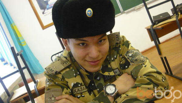 Фото мужчины dale, Алматы, Казахстан, 25