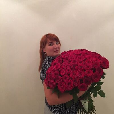 Фото девушки Svetlana, Минск, Беларусь, 28