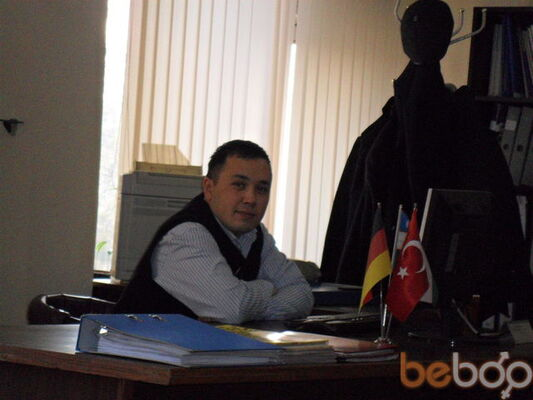 Фото мужчины ARTIKOV, Ташкент, Узбекистан, 37