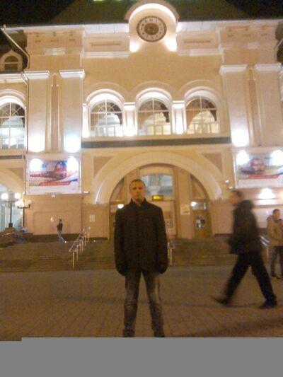 Фото мужчины алексей, Комсомольск-на-Амуре, Россия, 36
