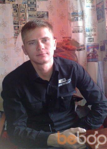 Фото мужчины димон, Мегион, Россия, 34