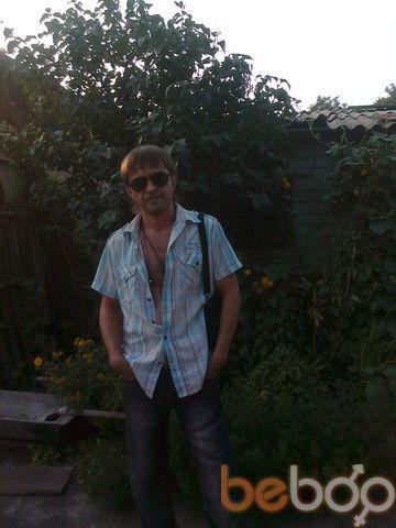 Фото мужчины kortes, Кривой Рог, Украина, 40