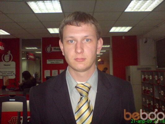 Фото мужчины schumaher, Киев, Украина, 31