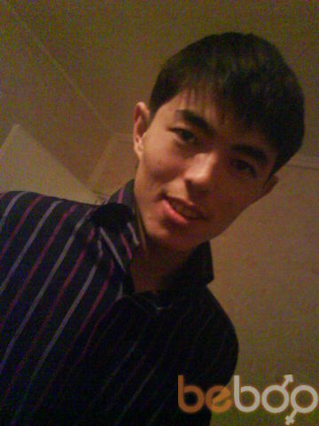 Фото мужчины Elias, Балхаш, Казахстан, 27