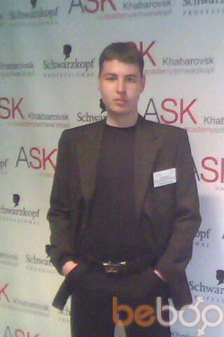 Фото мужчины kolgis122, Хабаровск, Россия, 27