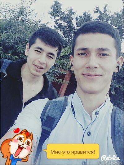 Фото мужчины Тоир, Краснодар, Россия, 21