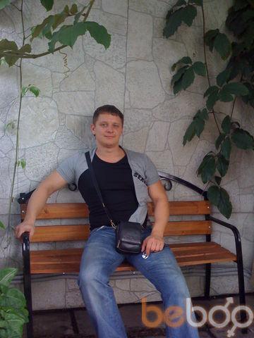 Фото мужчины alexander, Санкт-Петербург, Россия, 34