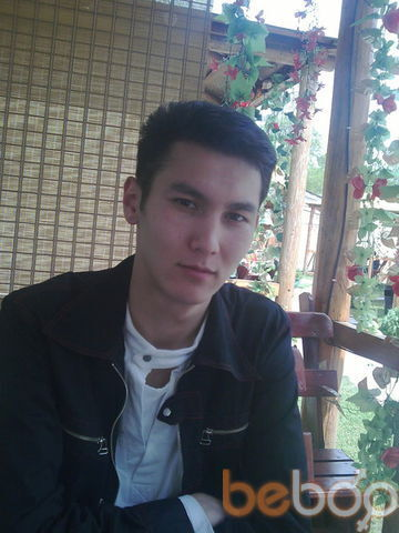 Фото мужчины Burbon, Тараз, Казахстан, 32