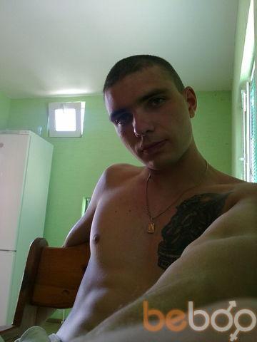 Фото мужчины настояций, Луганск, Украина, 35